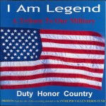 Chuck Cashmere - Duty, Honor, Country