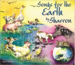 Sharron Cordaro - Songs for the Earth