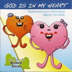 Windmar Allstars - God is in My Heart